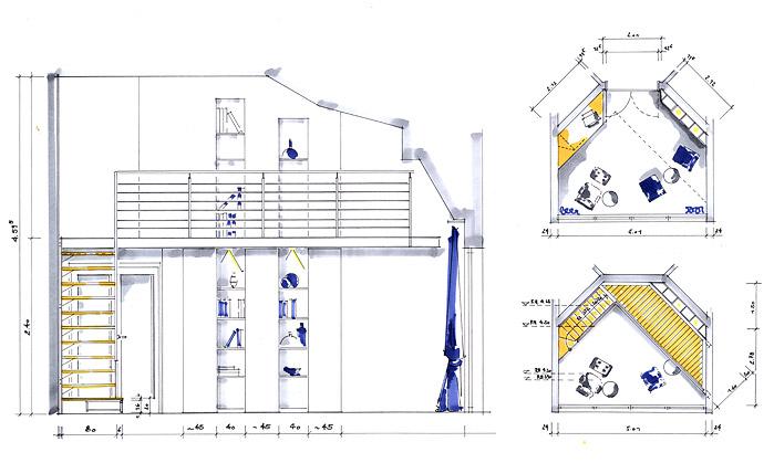 alice matheis innenarchitektur. Black Bedroom Furniture Sets. Home Design Ideas