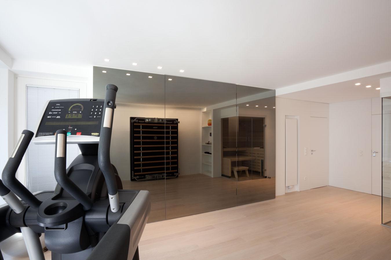 stadtvilla innenarchitektur. Black Bedroom Furniture Sets. Home Design Ideas